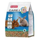 Care+ Lapin junior 1.5 kg - La Compagnie des Animaux