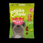 Edgard & Cooper Bonbecs à l'Agneau & au Boeuf 50 g - La Compagnie des Animaux