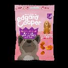 Edgard & Cooper Bonbecs au Canard & Poulet 50 g - La Compagnie des Animaux
