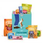 Edgard & Cooper Coffret pour chien adulte 9 produits