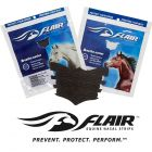 Flair Nasal Strip respiration nasale cheval noir - La Compagnie des Animaux