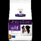 Hill's Prescription Diet Canine U/D 12 kg