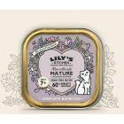 Lily's Kitchen Marvellously Chat Mature Poulet 19 x 85 g- La Compagnie des Animaux