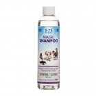 Magic Shampoing neutralise les Odeurs pour chien 250 ml - La Compagnie des Animaux