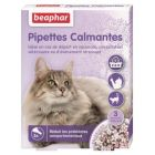 Beaphar chat 3 pipettes calmantes