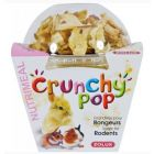 Zolux Crunchy Pop Pomme rongeurs 33 grs