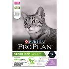 Purina Proplan Optirenal Adult Cat Sterilised Dinde 3 kg- La Compagnie des Animaux