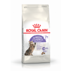 Royal Canin Féline Health Nutrition Sterilised Appetite Control + de 7 - La Compagnie des Animaux