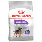 Royal Canin Mini Sterilised - La Compagnie des Animaux