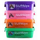 SUPAlyx Bloc à lécher Respiration cheval 3kg - La Compagnie des Animaux