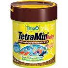 Tetra Tetramin Baby 66 ml - La Compagnie des Animaux
