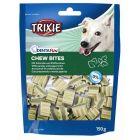 Trixie Denta Fun Chew Bites pour chien 125 g