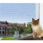 Trixie Filet de protection renforcé vert olive pour chat 3 x 2 m