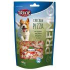 Trixie Premio Chicken Pizza friandises chien 100 g - La Compagnie des Animaux