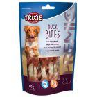 Trixie Premio Duck Bites friandises chien 100 g - La Compagnie des Animaux