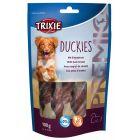 Trixie Premio Duckies friandises chien 100 g - La Compagnie des Animaux