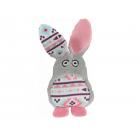 Zolux jouet KALI Lapin gris pour chat