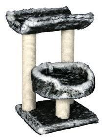 arbre chat trixie isaba 62 cm. Black Bedroom Furniture Sets. Home Design Ideas