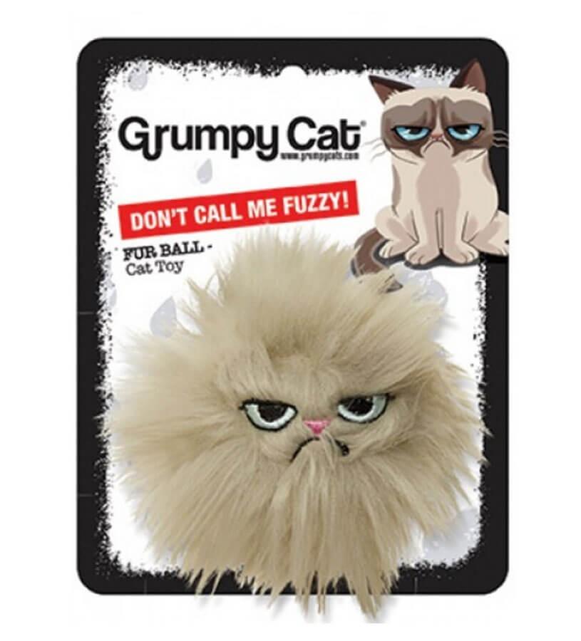 Jouet Grumpy Cat