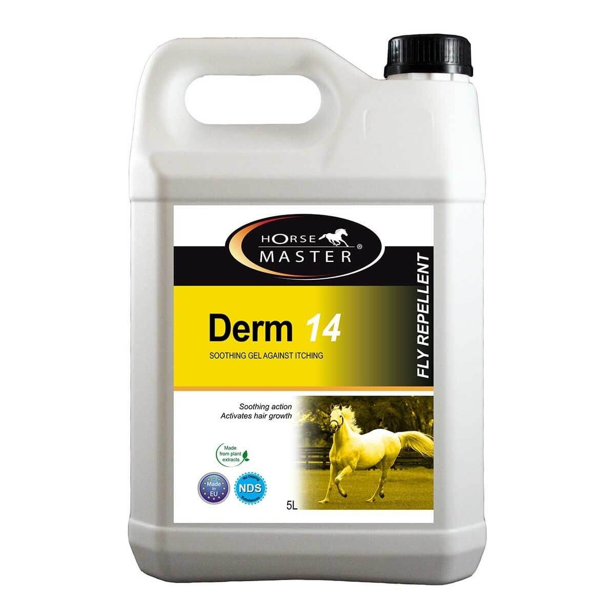 produit contre la dermite estivale