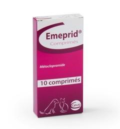 Emeprid 10 cps | E-F | La Compagnie des Animaux