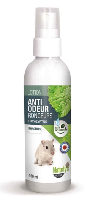 naturlys lotion anti odeurs rongeurs 125 ml hamster produit par esp ce rongeurs et furets. Black Bedroom Furniture Sets. Home Design Ideas