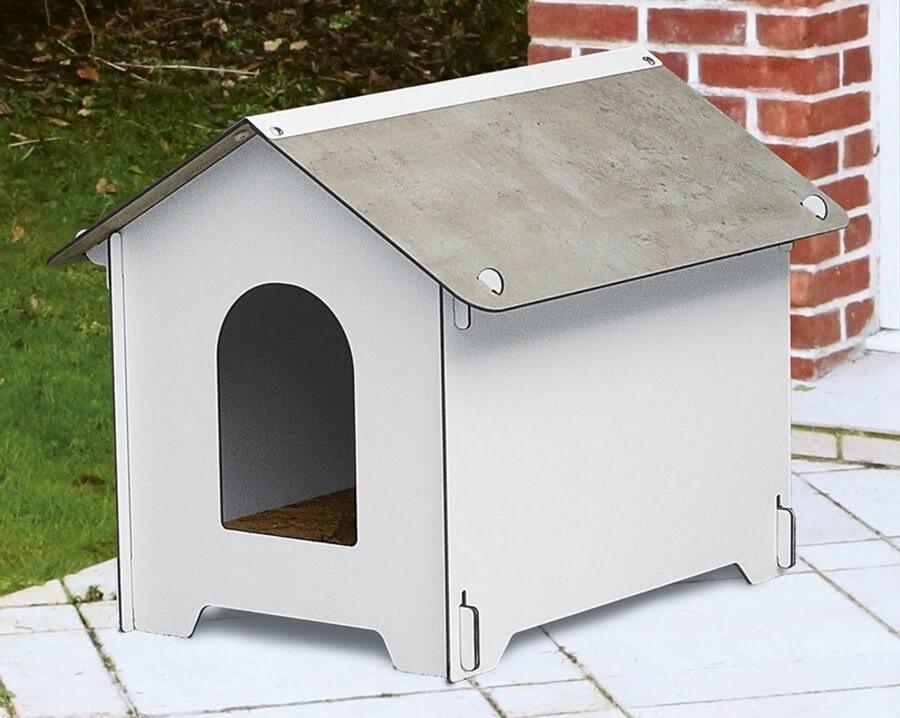 niche pour chien fox cucciolotta classic taille m. Black Bedroom Furniture Sets. Home Design Ideas
