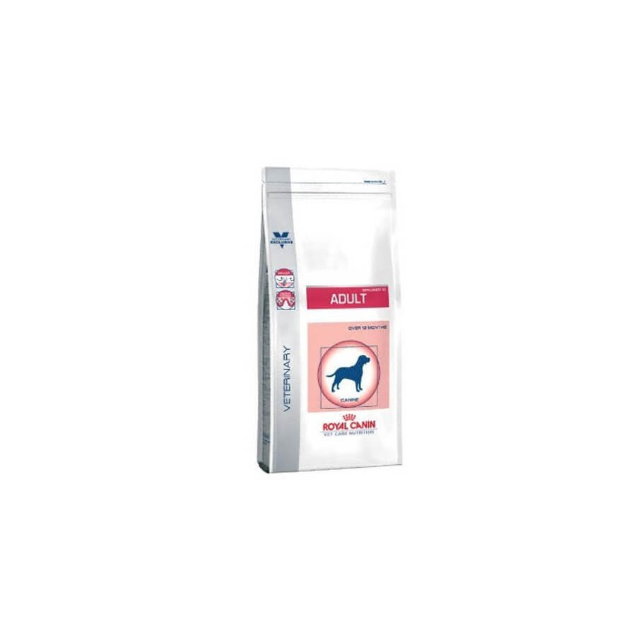 Royal Canin Vet Care Nutrition Adult Skin And Digest