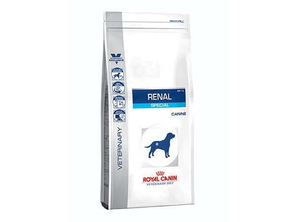 royal canin veterinary diet dog renal special 2 kg. Black Bedroom Furniture Sets. Home Design Ideas