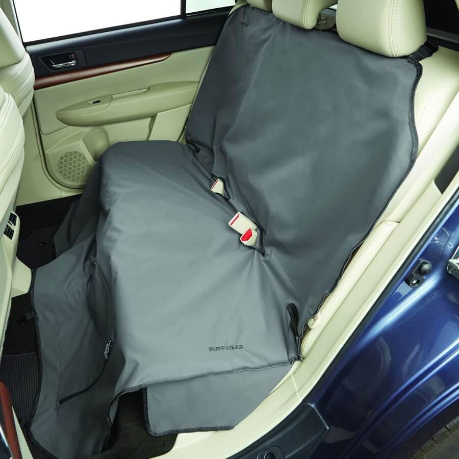 ruffwear dirtbag seat cover couverture de siege auto pour chien divers mat riel. Black Bedroom Furniture Sets. Home Design Ideas