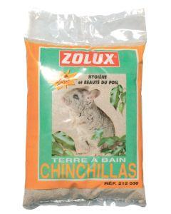 Zolux Terre à Chinchillas 2 kg