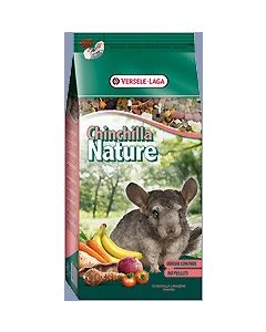Chinchilla Nature 750 g