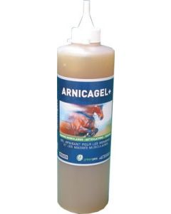 Greenpex Arnicagel 500 ml
