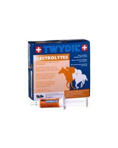 Twydil Electrolytes 50 seringues de 60 grs