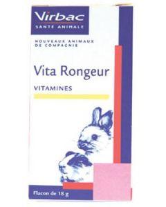 Virbac Vita Rongeur 18 grs