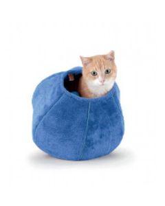 United Pets Cachette Blue pour Chat 35 cm