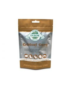 Oxbow Critical Care Fine Grind 100 grs