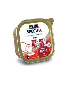 Specific Chat FXW Adult 7 x 100 grs- La Compagnie des Animaux