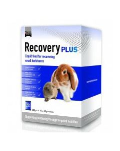 Supreme Petfoods Recovery Plus 10 x 20 grs