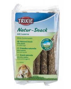 Trixie Sticks avec luzerne 70 g
