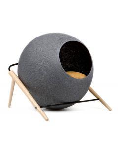 Meyou La Ball gris foncé pour chat