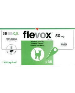 Flevox Chat 3 pipettes