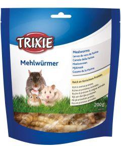 Trixie Larves de vers de farine séchées 200 g