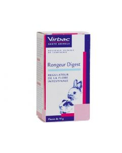 Virbac rongeur Digest 10 grs