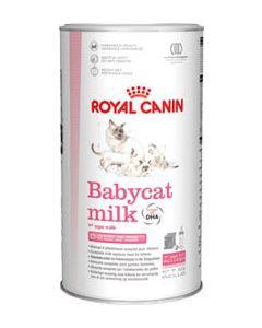 Royal Canin Vet Care Nutrition Babycat Milk 300 grs
