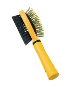 Brosse double pour rongeurs Perfect Care