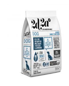 2d2a Croquettes pour chien 10 kg
