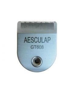Tête de tonte Aesculap GT608 pour tondeuse Isis