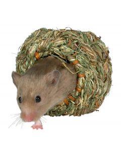 Trixie Nid en Herbe pour Hamsters et Souris