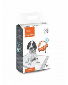 M-Pets Easy Fix Tapis d'apprentissage x30 - La Compagnie des Animaux